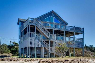 25232 OUTER BANKS SCENIC BYWY, Waves, NC 27982 - Photo 1