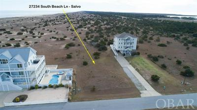 27234 S BEACH LN, Salvo, NC 27972 - Photo 1
