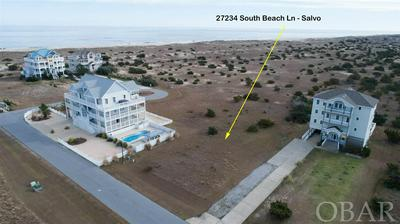 27234 S BEACH LN, Salvo, NC 27972 - Photo 2