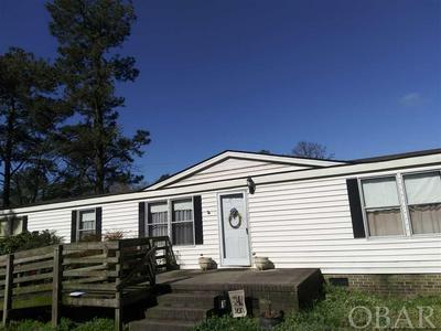 127 RHODES DR, Columbia, NC 27925 - Photo 1