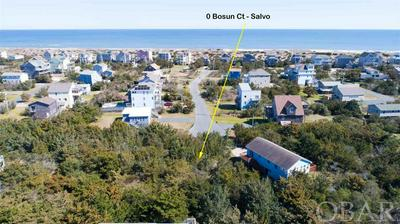 0 BOSUN COURT, Salvo, NC 27972 - Photo 1
