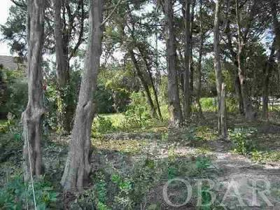 LOT#1 LIGHTHOUSE ROAD, Ocracoke, NC 27960 - Photo 1