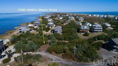 23169 WIMBLE SHOALS DR, Rodanthe, NC 27968 - Photo 1