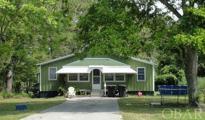 124 BAYVIEW DR, Stumpy Point, NC 27978 - Photo 1