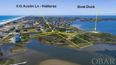 0 G AUSTIN LANE, Hatteras, NC 27943 - Photo 1