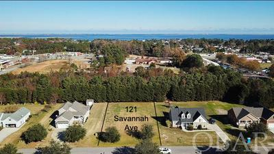 121 SAVANNAH AVE, Grandy, NC 27939 - Photo 1