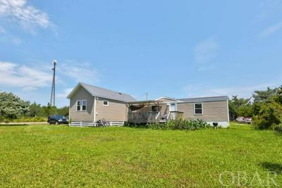 25855 OUTER BANKS SCENIC BYWY, Waves, NC 27982 - Photo 1