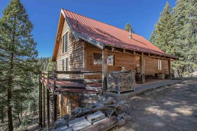 18 FOREST VIEW RD, Cloudcroft, NM 88317 - Photo 2