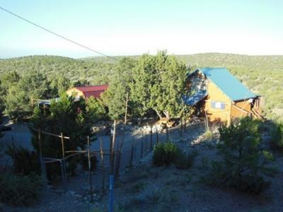 146 SUE LAYNE, Cloudcroft, NM 88317 - Photo 1