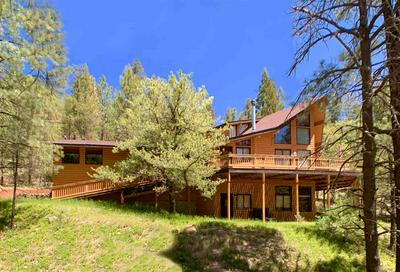 122 CLOUD COUNTRY DR, Mayhill, NM 88339 - Photo 2
