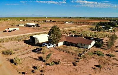 5 SUNGLOW, Tularosa, NM 88352 - Photo 1