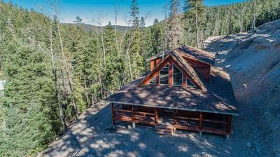28 W YOUNG CANYON RD, Cloudcroft, NM 88317 - Photo 2