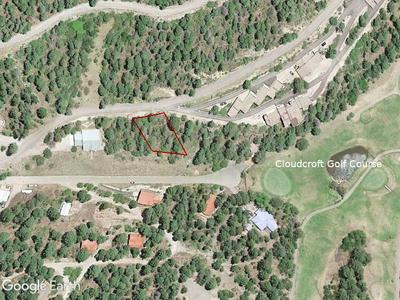 407 CHAUTAUQUA CANYON BLVD, Cloudcroft, NM 88317 - Photo 2