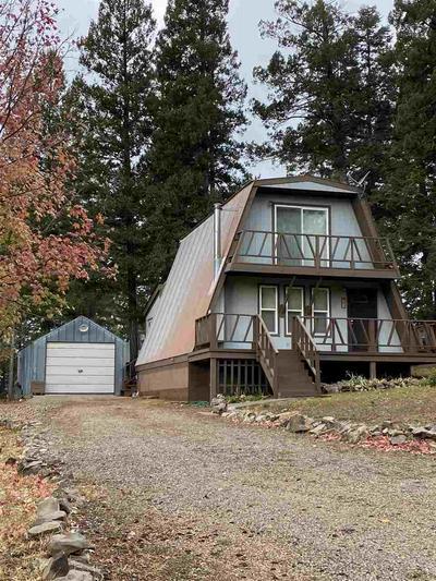 901 CORONA AVE, Cloudcroft, NM 88317 - Photo 2