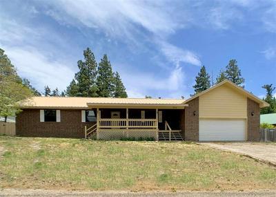 742 LITTLE BEAR, Cloudcroft, NM 88317 - Photo 1