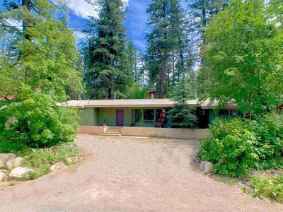 1003 COYOTE AVE, Cloudcroft, NM 88317 - Photo 1
