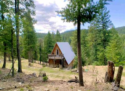 137 YOUNG CANYON RD, Cloudcroft, NM 88317 - Photo 1