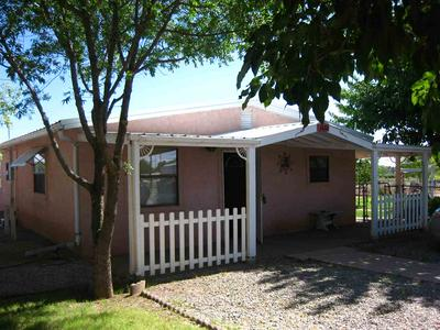 1613 W 1ST ST, Tularosa, NM 88352 - Photo 1