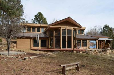 41 CLOUD COUNTRY DR, Mayhill, NM 88339 - Photo 1