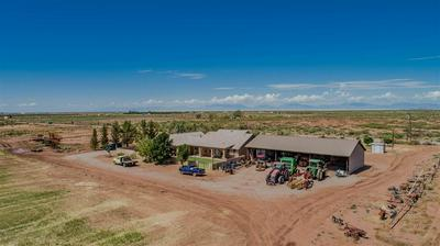 605 RIATA RD, Tularosa, NM 88352 - Photo 1