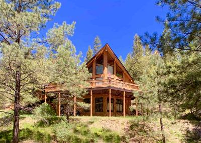 122 CLOUD COUNTRY DR, Mayhill, NM 88339 - Photo 1