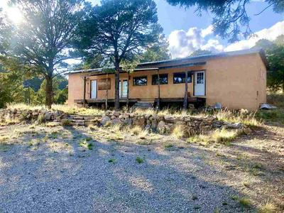 134 ROCKY TRAIL RD, Timberon, NM 88350 - Photo 1