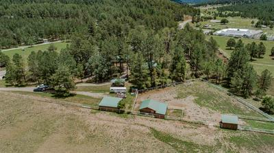 2702 US HIGHWAY 82, Mayhill, NM 88339 - Photo 1