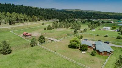 44 CLOUD COUNTRY DR, Mayhill, NM 88339 - Photo 1
