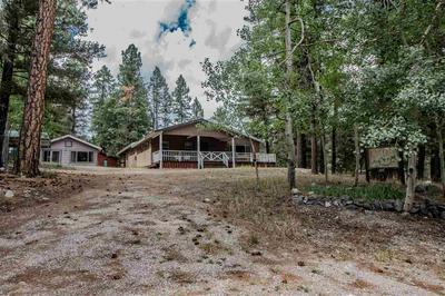 301 ASPEN CIR, Cloudcroft, NM 88317 - Photo 2