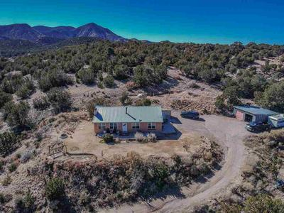 20 NOGAL CANYON RD, Bent, NM 88314 - Photo 1