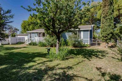 181 7TH ST, Tularosa, NM 88352 - Photo 1