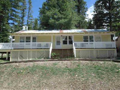 609 CURLEW PL, Cloudcroft, NM 88317 - Photo 1