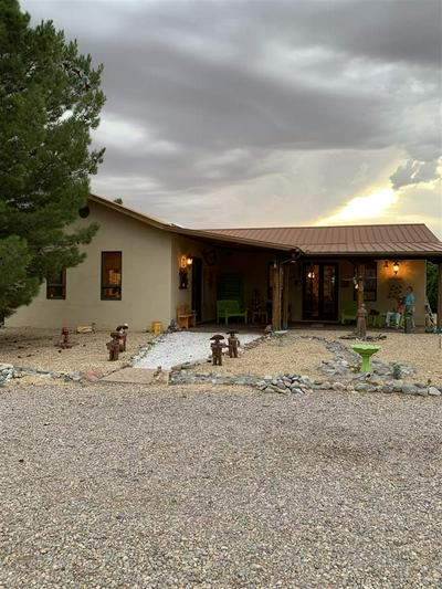23 S N BOOKOUT RD, Tularosa, NM 88352 - Photo 2