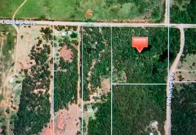 00 HENNEY & COLLEGE ROAD, Coyle, OK 73027 - Photo 1