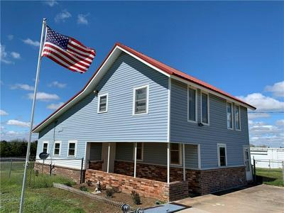 48052 RIVER RD, Earlsboro, OK 74840 - Photo 1