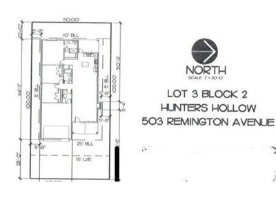 503 REMINGTON AVENUE, Jones, OK 73049 - Photo 1