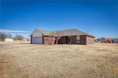 507 S CORDELL AVE, Cordell, OK 73632 - Photo 1