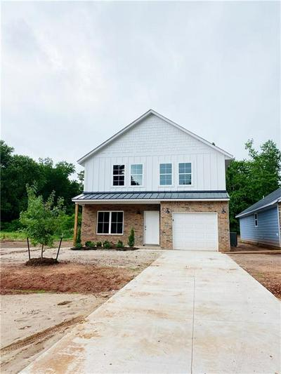 513 N MAIN ST, ARCADIA, OK 73007 - Photo 1
