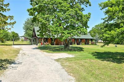 3721 S CHOCTAW RD, Choctaw, OK 73020 - Photo 2
