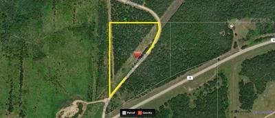 N 385 RD ROAD, Wetumka, OK 74883 - Photo 1