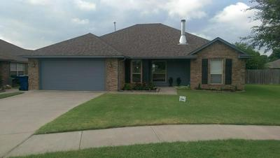 1249 W SHANNON WAY CT, Mustang, OK 73064 - Photo 1