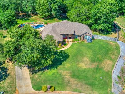 15109 SE 58TH ST, Choctaw, OK 73020 - Photo 1