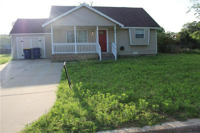 908 PACIFIC, Choctaw, OK 73020 - Photo 1