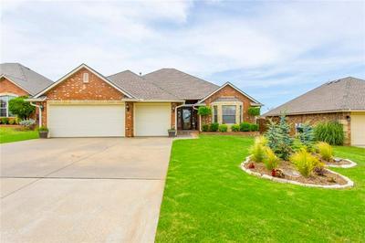 1805 MILL CREEK WAY, Choctaw, OK 73020 - Photo 1