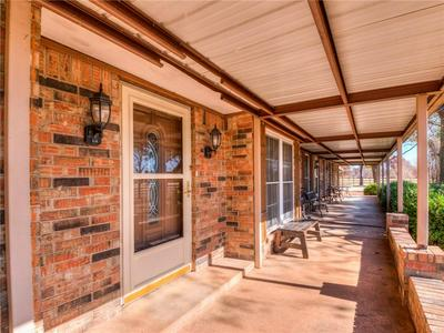 2233 W KEENS DR, MUSTANG, OK 73064 - Photo 2
