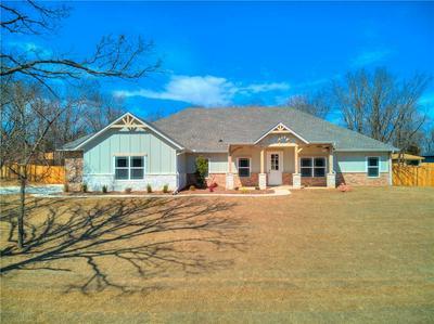 10401 NE 144TH ST, Jones, OK 73049 - Photo 2