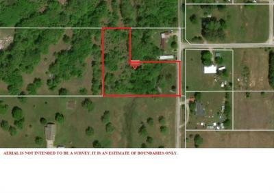 1.93 AC M/L EW 1175, Seminole, OK 74868 - Photo 1