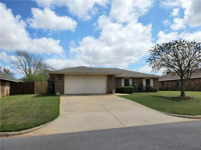 1904 LINWOOD ST, Weatherford, OK 73096 - Photo 2