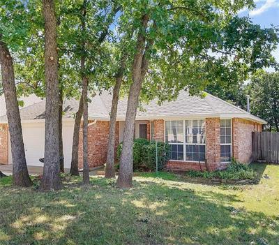 1273 PARTRIDGE PL, Choctaw, OK 73020 - Photo 2