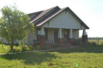 35008 STATE HIGHWAY 8, Anadarko, OK 73005 - Photo 1
